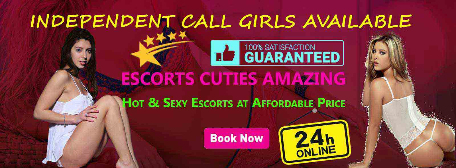 escorts gariahat
